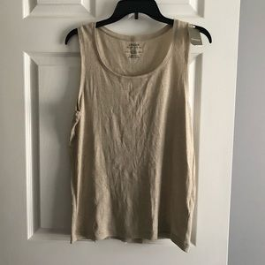 NWT Chicos Tank Top